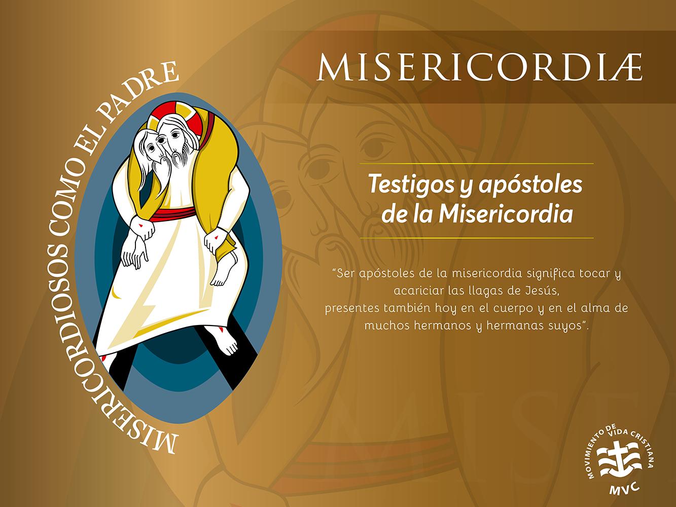 Misericordiae 7-01