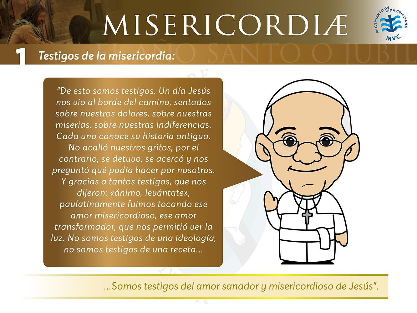 Misericordiae 7-02