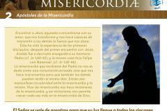Misericordiae 7-03