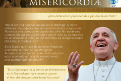 Misericordiae 7-05