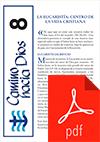 CHD 008 La Eucaristía centro de la vida cristiana pdf