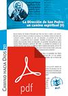 CHD 211 set2011 La Dirección de San Pedro un camino espiritual II PDF