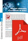 CHD 226 dic2012 Por qué celebramos el nacimiento de Jesús PDF