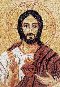 Cristo_Mosaico