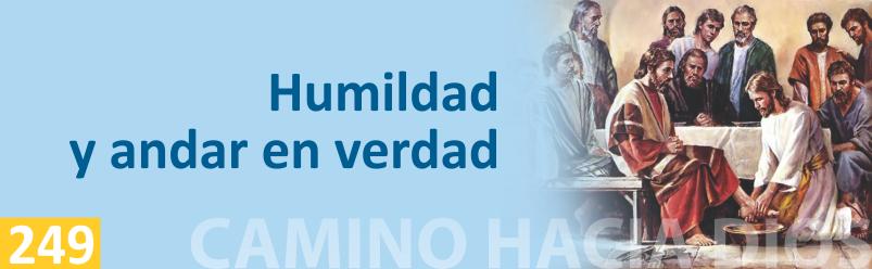 CHD 249 ENCABEZADO