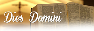 Dies Domini 300x100px