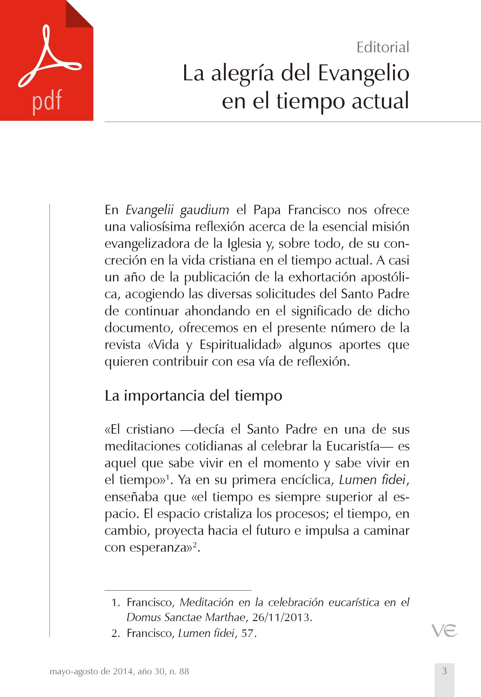 RevistaVE88 - Editorial pdf