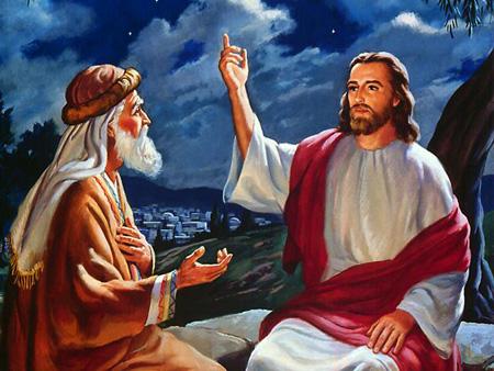 B Cua 04 Dom Nicodemos tanto amó Dios la mundo2