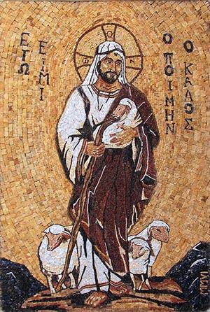 2006 Buen Pastor