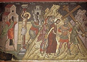 7 Jesús llevado a su pasión chico