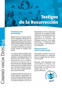CHD 194 abr2010 Testigos de la Resurrección 300px