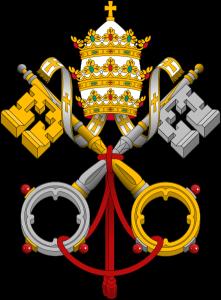 Emblema del Papa
