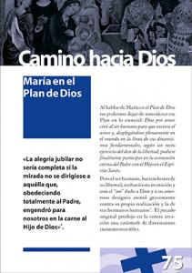 CHD 075 may2000 María en el Plan de Dios 300x426px
