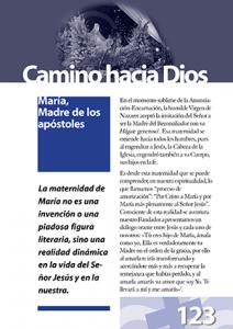 CHD 123 may2004 María Madre de los apóstoles 300x425px