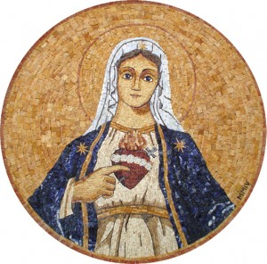 2004 Corazón de María