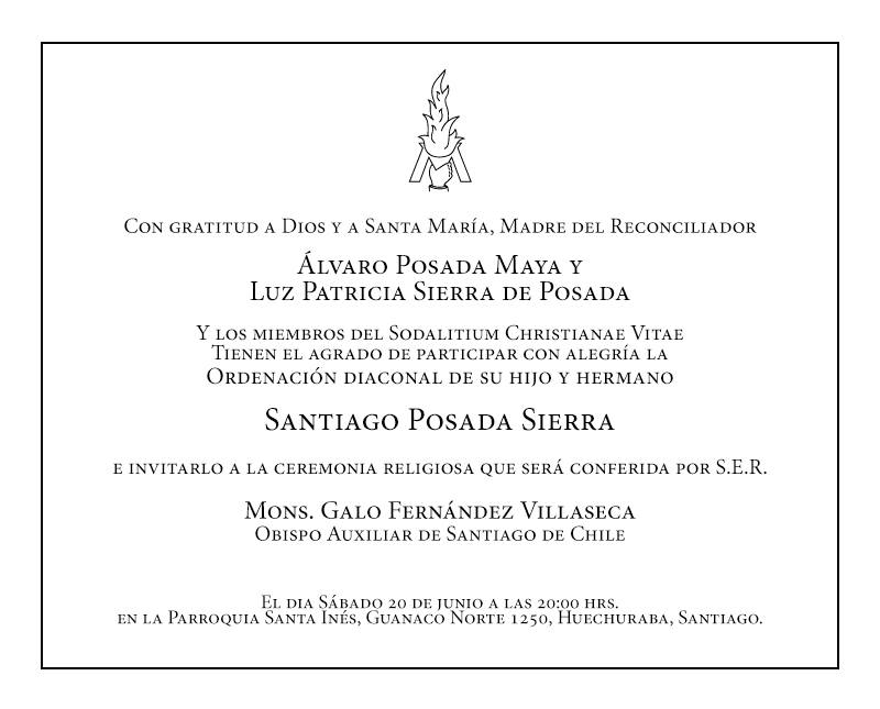 20150620 OrdDiaconal Santiago