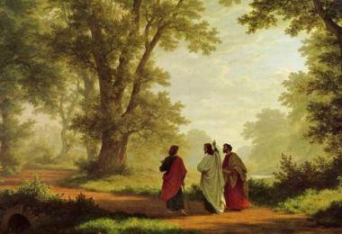 Jesús-Discípulos