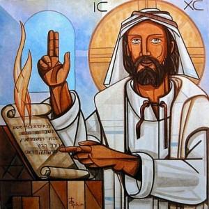 Escrituras- Jesús- Sinagoga- MVC