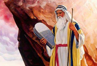 Moises-Mandamientos-Dios