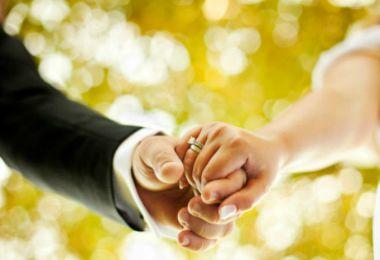 Vocación al matrimonio