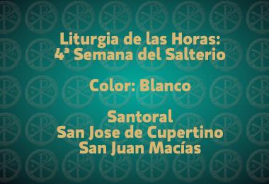 Liturgia-del-día-Tiempo-Ordinario-18-setiembre-2015