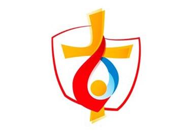 Logo JMJ 2016