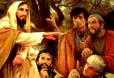 Hermanos en Cristo