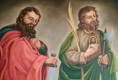 Santos-Simon-San-Judas-Tadeo