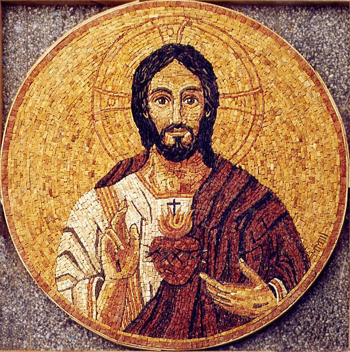 2003 Sagrado Corazón de Jesús