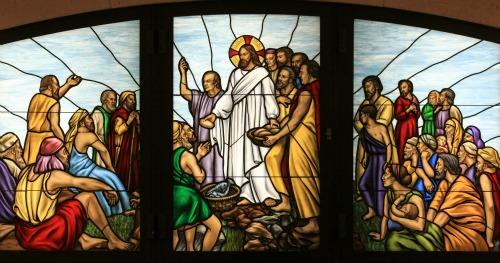 Jesus-multiplicacion-de-panes