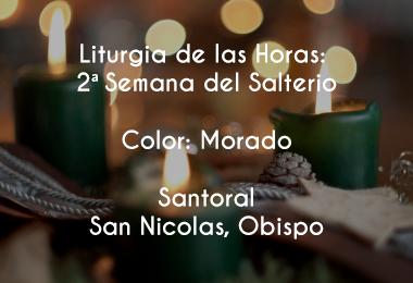 Lecturas-diarias-6-diciembre-2015
