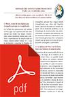 MENSAJE DEL SANTO PADRE Francisco para la Cuaresma 2016 PDF