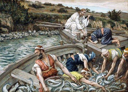 Pesca-milagrosa