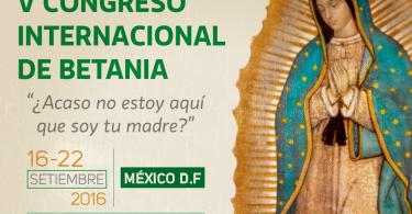 20160916 Congreso Betania DESTAQUE