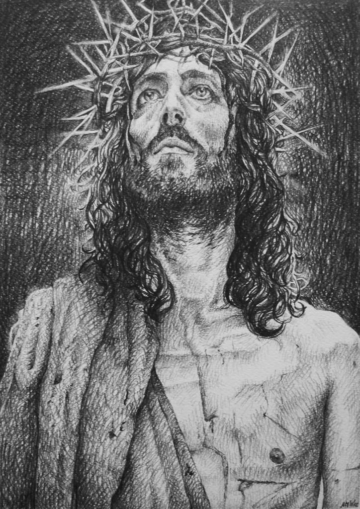 jesus_of_nazareth_by_alexndramirica-d5kywvm