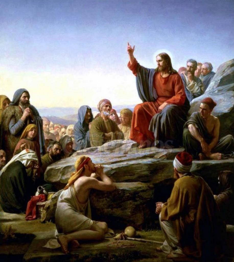 Jesus predicando 3