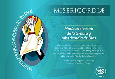 Misericordiae 5 DESTAQUE