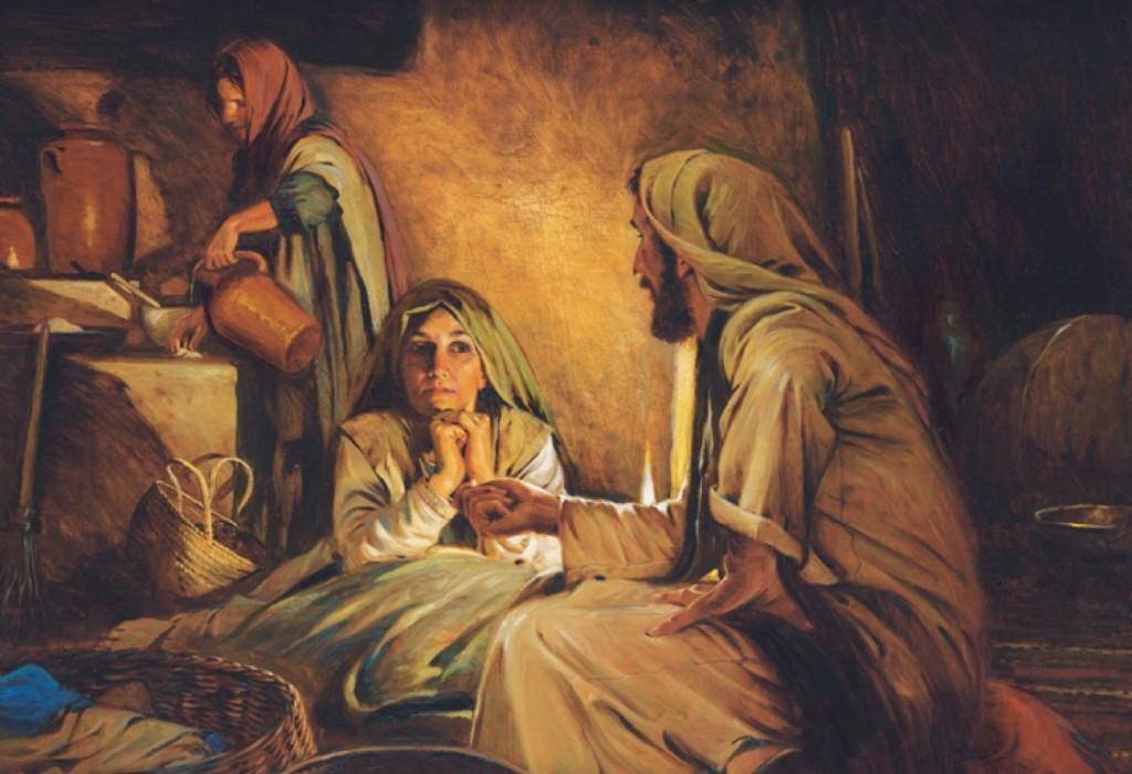 Marta y Maria