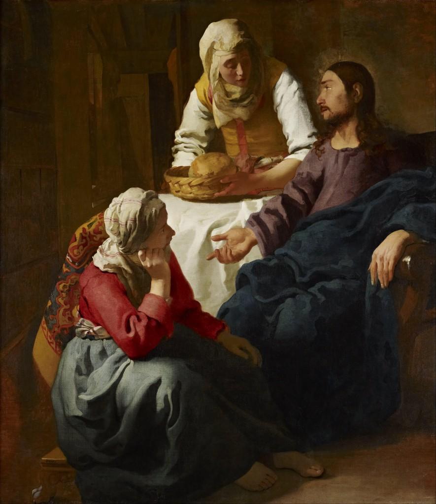 Marta y Maria 2