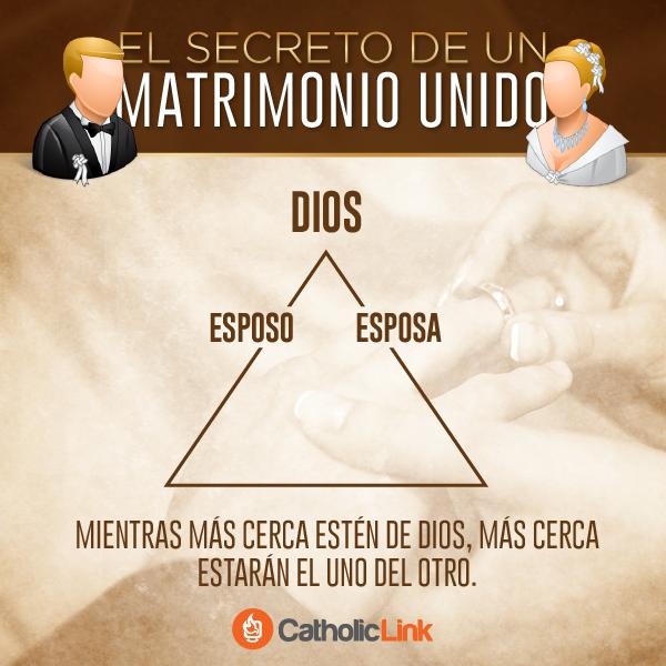 Matrimonio Catolico Lecturas : Fidelidad día la conyugal se sostiene en el