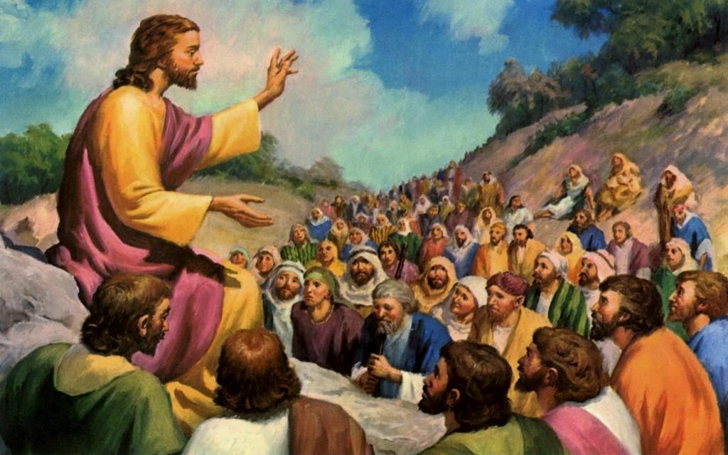 jesus predicando 5