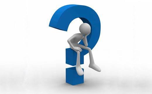 """""""ადამიანი შეკითხვებშიაც ისევე ამჟღავნებს თავის რაობას, როგორც პასუხებში."""""""