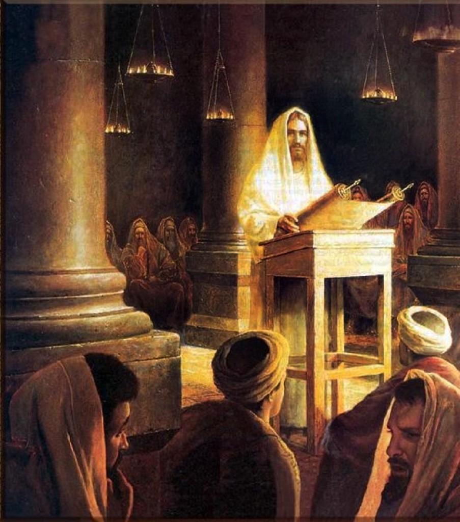 jesus-en-sinagoga