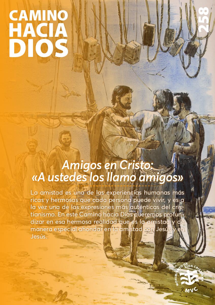CHD 258 Amigos en Cristo-01