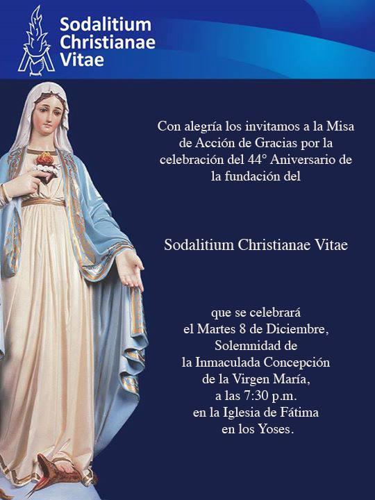 Misa 8 San José de Costa Rica