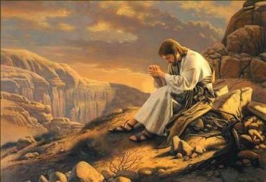 Resultado de imagen para domingo de las tentacciones de cristo